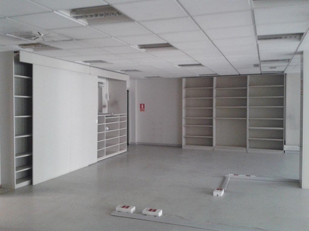 Oficina en alquiler en calle Balmes, Sant Gervasi – Galvany en Barcelona - 261463358