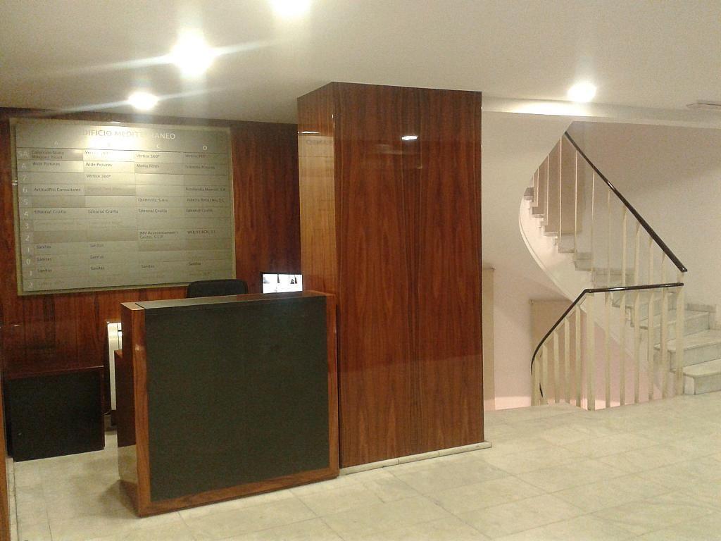 Oficina en alquiler en calle Balmes, Sant Gervasi – Galvany en Barcelona - 261463361