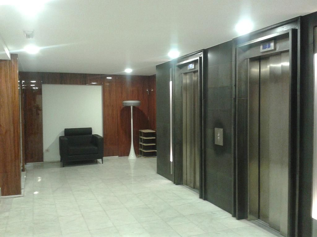 Oficina en alquiler en calle Balmes, Sant Gervasi – Galvany en Barcelona - 261463364