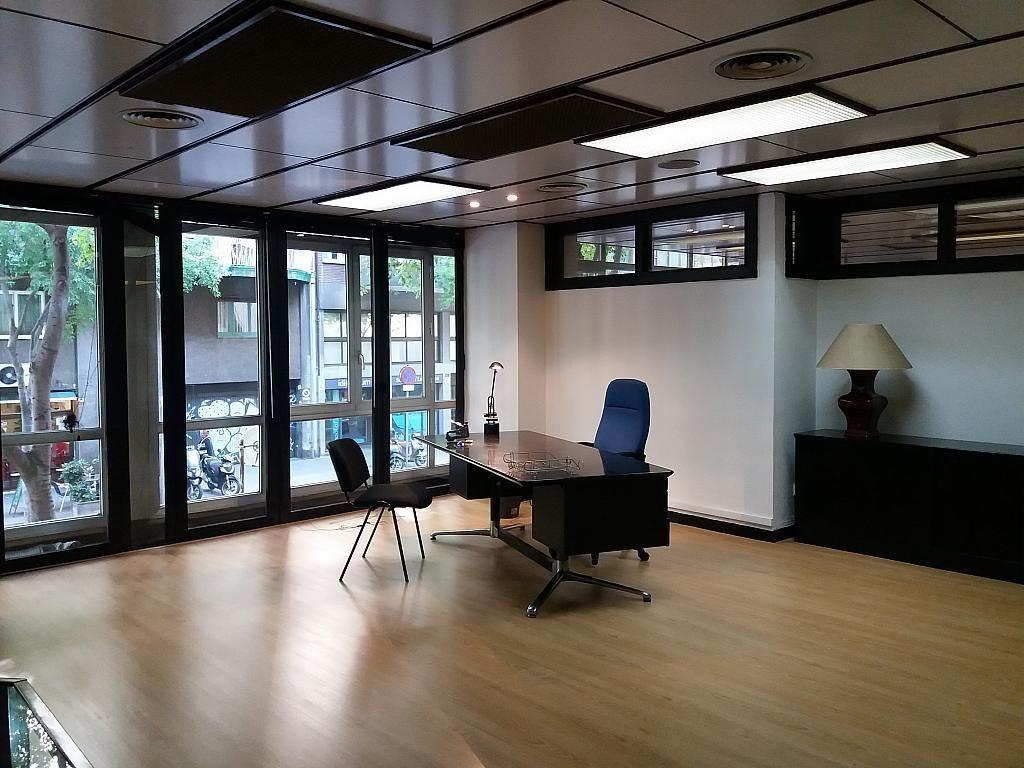 Oficina en alquiler en calle Sepúlveda, Sant Antoni en Barcelona - 269724290
