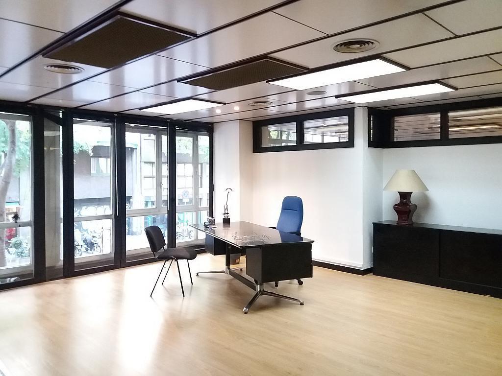 Oficina en alquiler en calle Sepúlveda, Sant Antoni en Barcelona - 269724295
