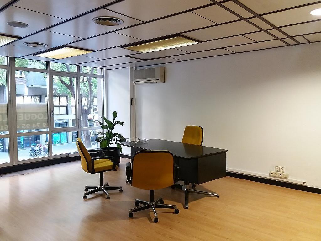 Oficina en alquiler en calle Sepúlveda, Sant Antoni en Barcelona - 269724309