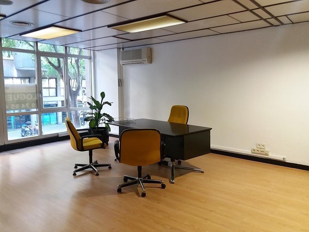 Oficina en alquiler en calle Sepúlveda, Sant Antoni en Barcelona - 269724312