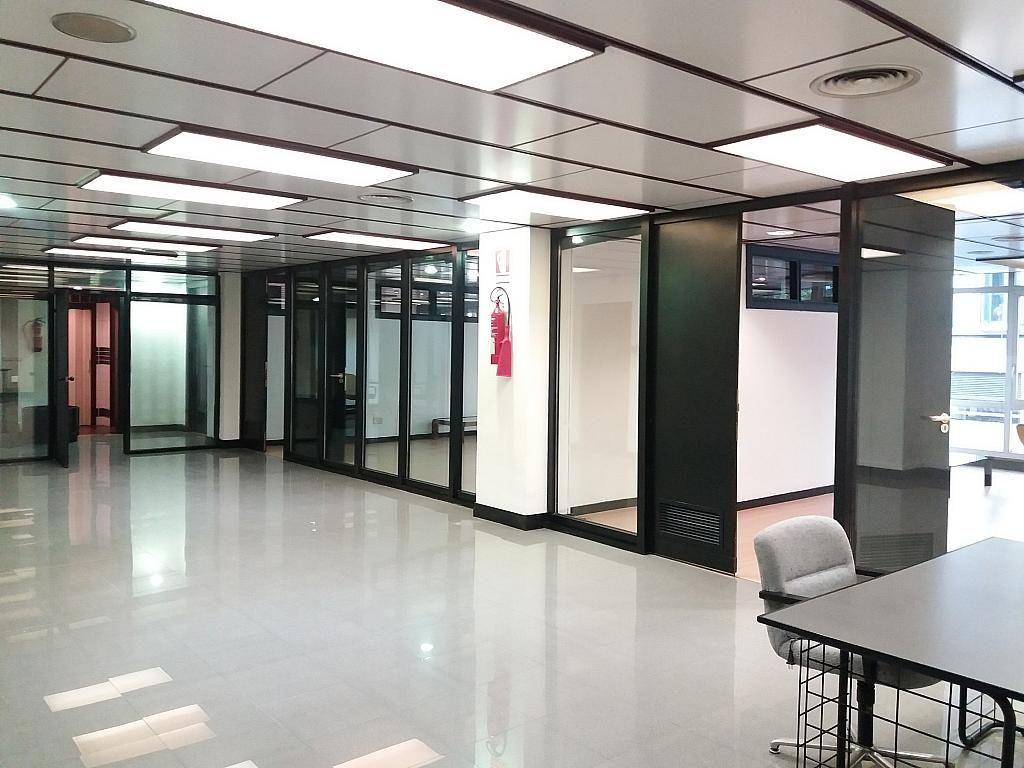 Oficina en alquiler en calle Sepúlveda, Sant Antoni en Barcelona - 269724316