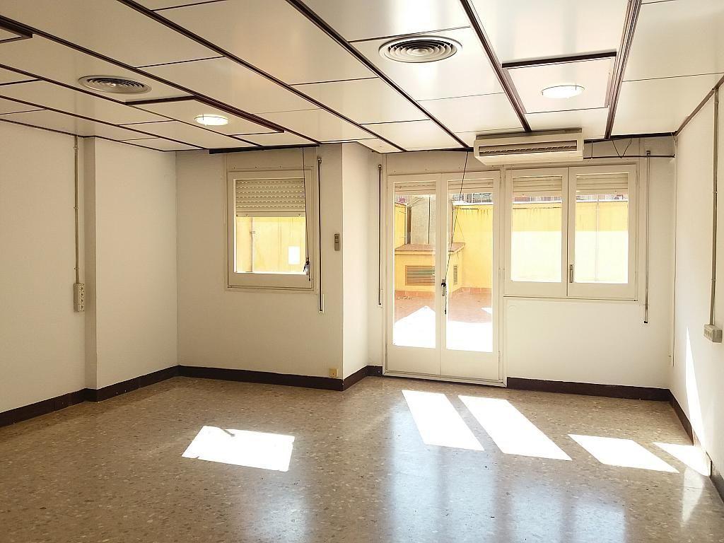 Oficina en alquiler en calle Sepúlveda, Sant Antoni en Barcelona - 269724331