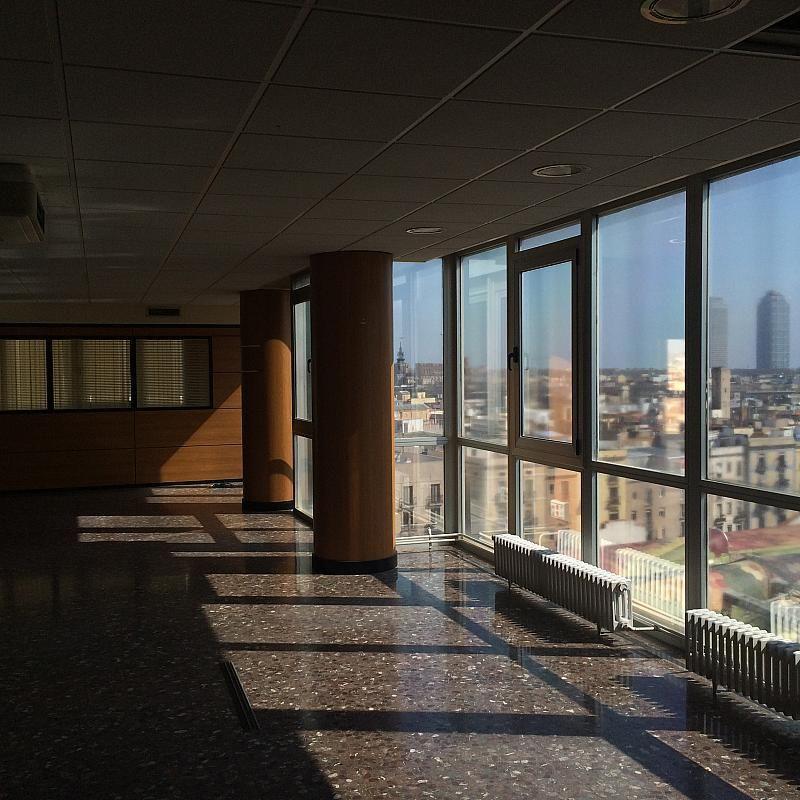 Oficina en alquiler en calle De Francesc Cambó, Born-Santa Caterina-Sant Pere-La Ribera en Barcelona - 286242501