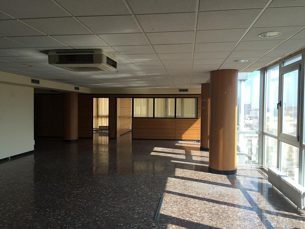 Oficina en alquiler en calle De Francesc Cambó, Born-Santa Caterina-Sant Pere-La Ribera en Barcelona - 286242506