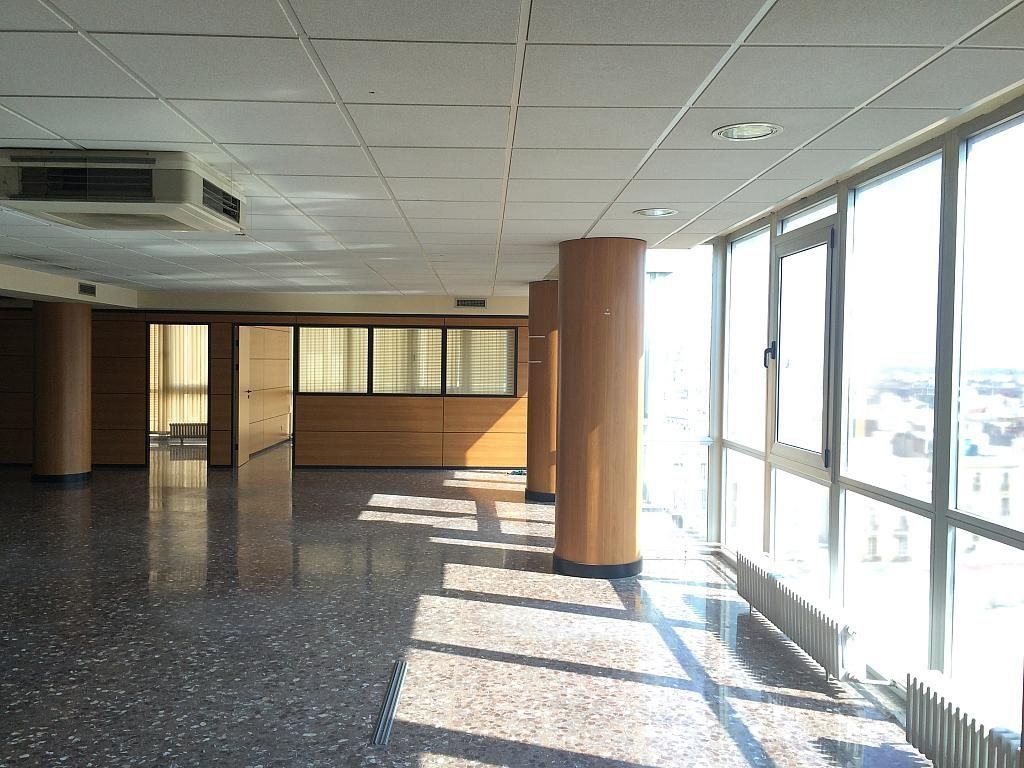 Oficina en alquiler en calle De Francesc Cambó, Born-Santa Caterina-Sant Pere-La Ribera en Barcelona - 286242507
