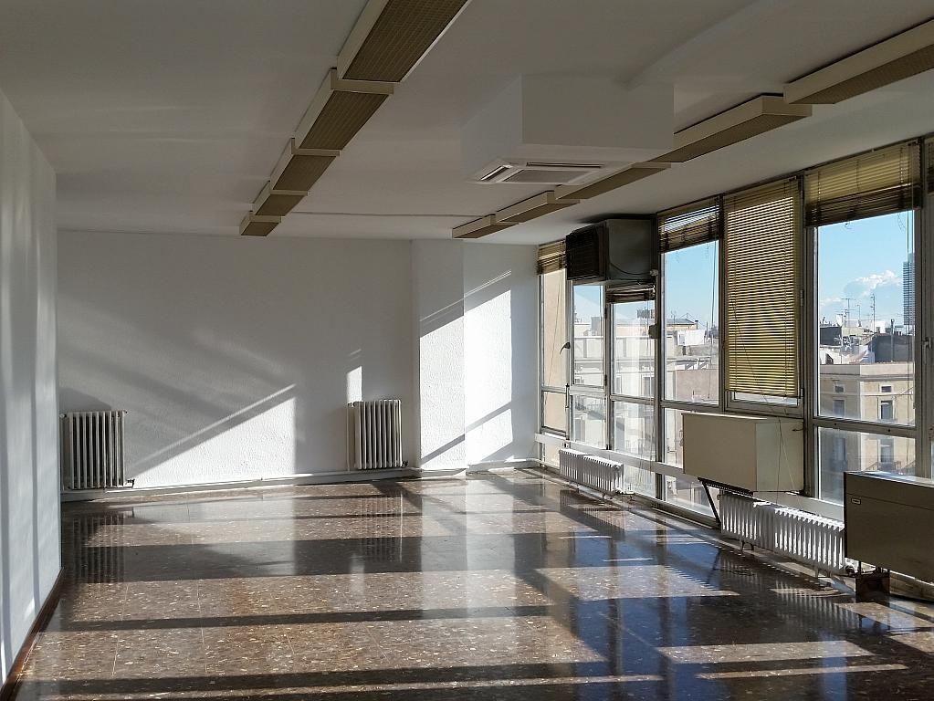 Oficina en alquiler en calle De Francesc Cambó, Born-Santa Caterina-Sant Pere-La Ribera en Barcelona - 342548883