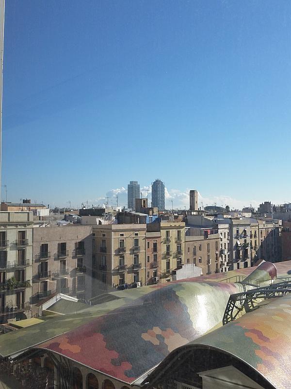 Oficina en alquiler en calle De Francesc Cambó, Born-Santa Caterina-Sant Pere-La Ribera en Barcelona - 342548889