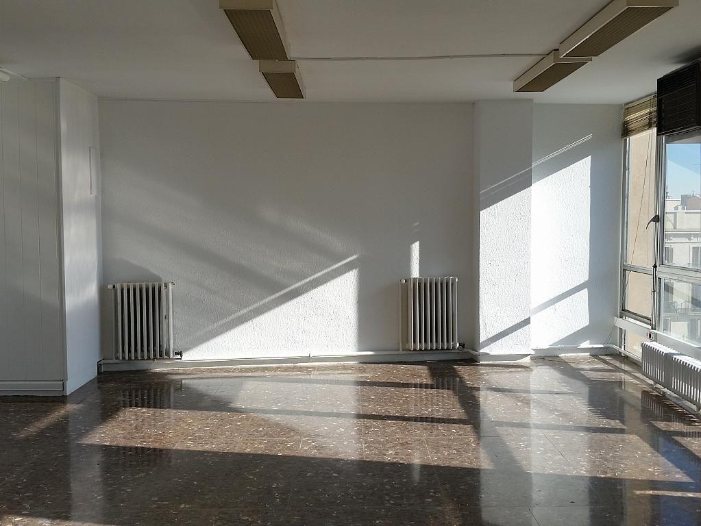 Oficina en alquiler en calle De Francesc Cambó, Born-Santa Caterina-Sant Pere-La Ribera en Barcelona - 342548901
