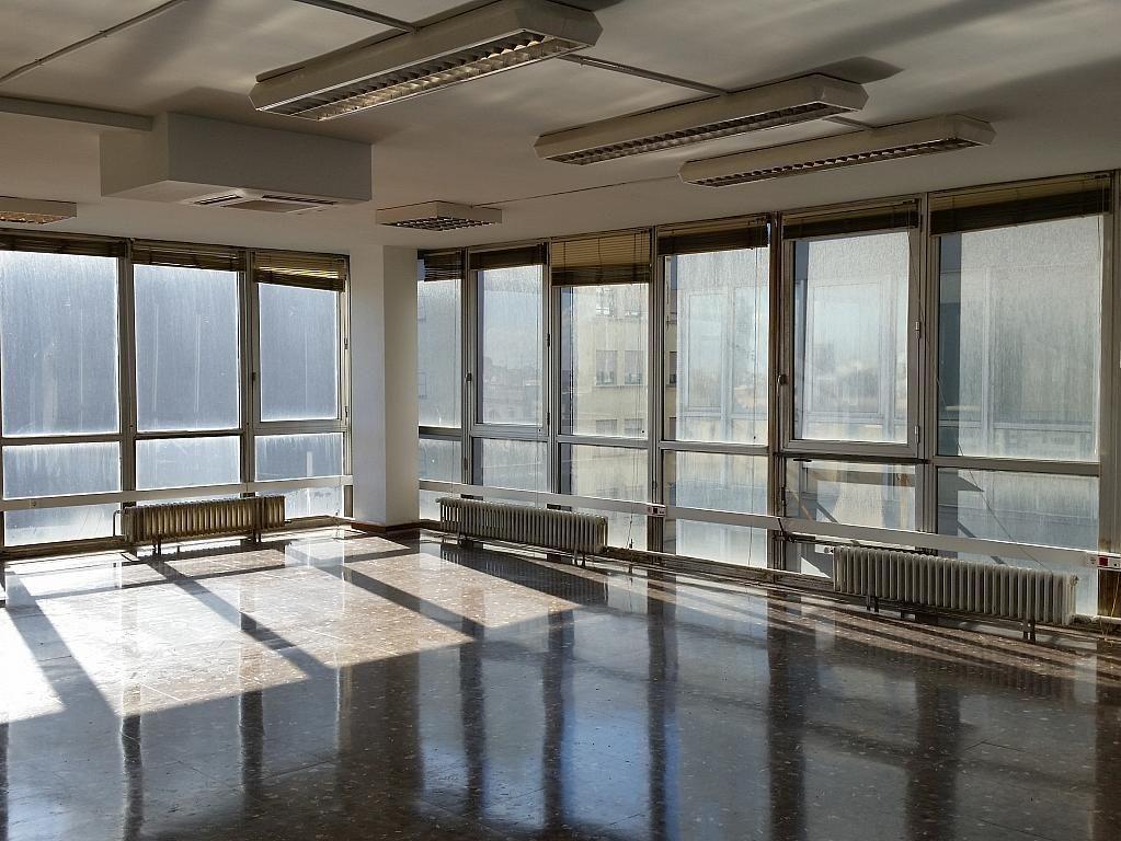 Oficina en alquiler en calle De Francesc Cambó, Born-Santa Caterina-Sant Pere-La Ribera en Barcelona - 342548929