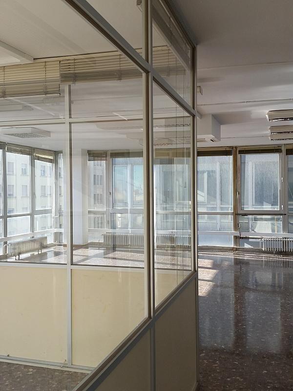 Oficina en alquiler en calle De Francesc Cambó, Born-Santa Caterina-Sant Pere-La Ribera en Barcelona - 342548936