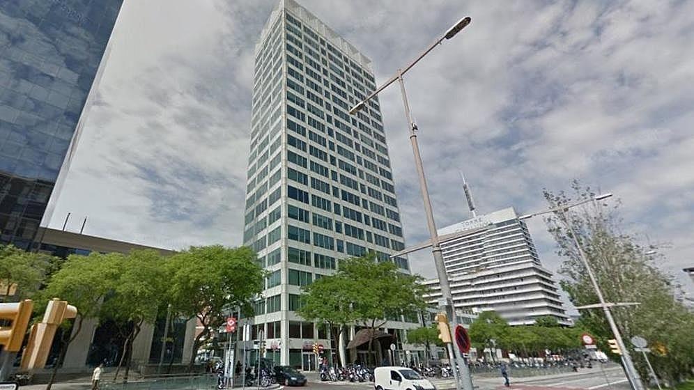 Oficina en alquiler en calle tarragona hostafrancs en for Alquiler oficinas tarragona