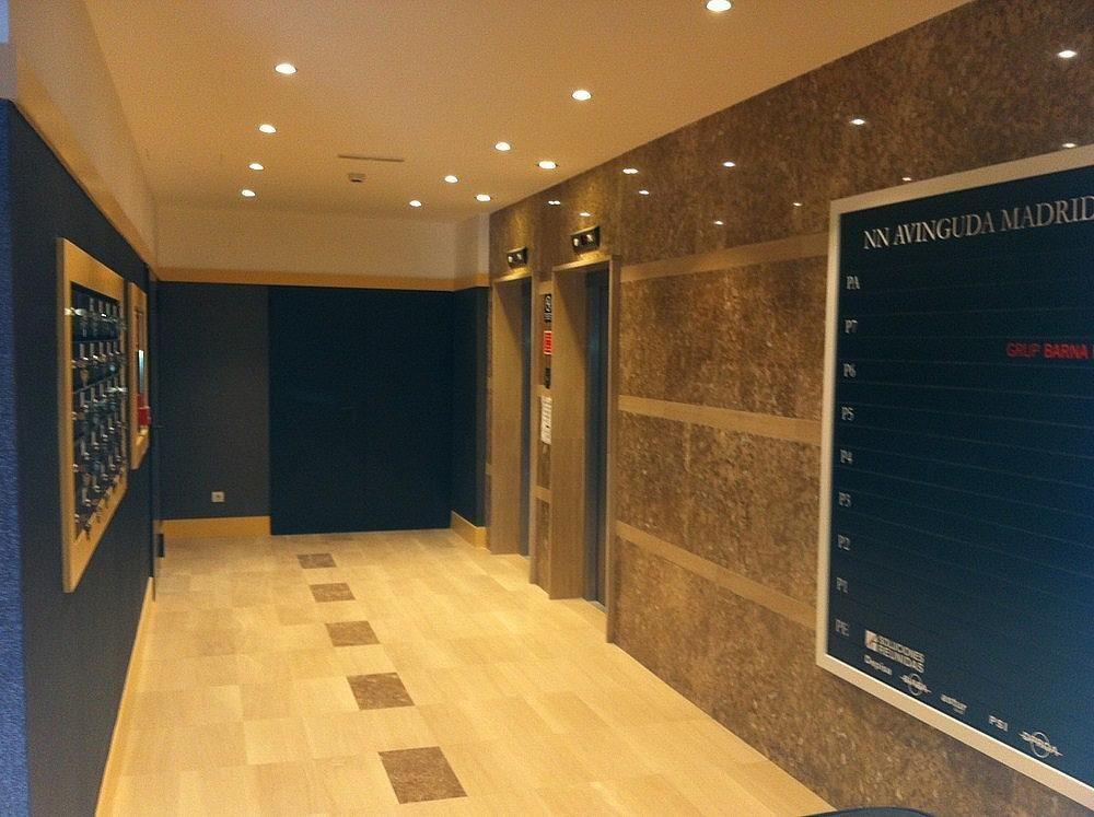 Oficina en alquiler en calle Madrid, Sant Ramon-La Maternitat en Barcelona - 290277422