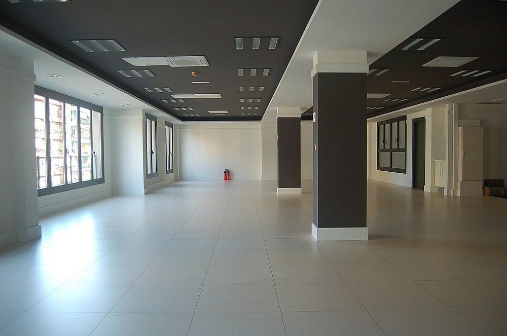 Oficina en alquiler en calle Madrid, Sant Ramon-La Maternitat en Barcelona - 290277439