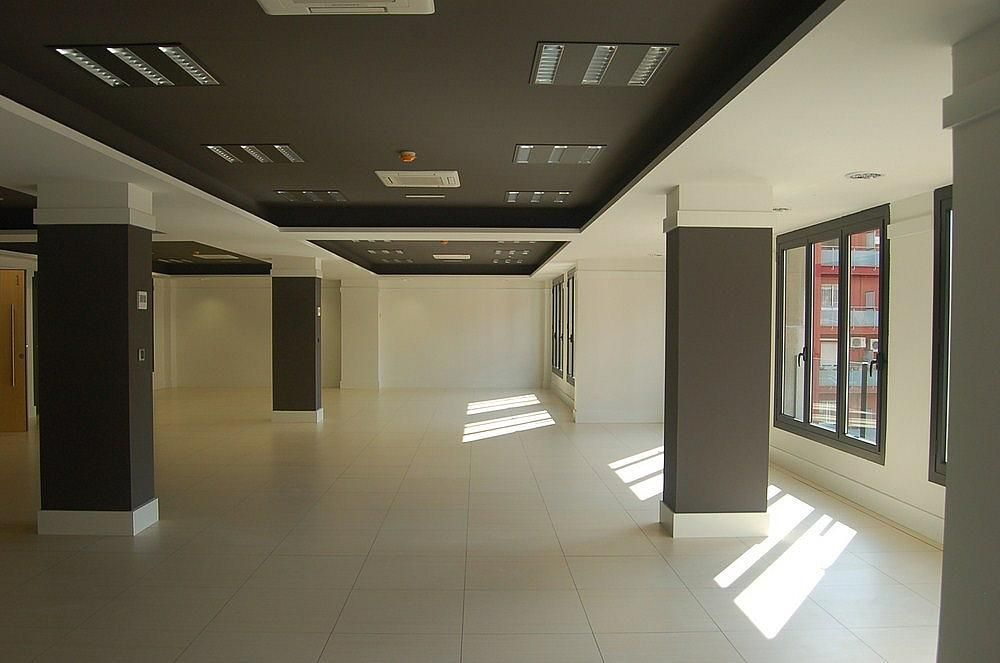 Oficina en alquiler en calle Madrid, Sant Ramon-La Maternitat en Barcelona - 290277447