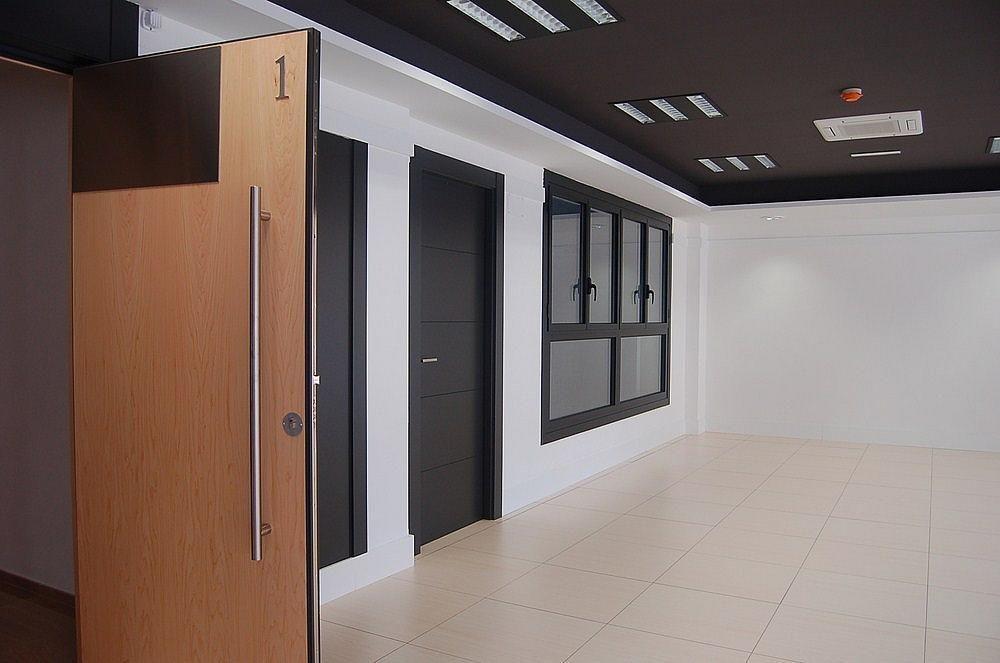 Oficina en alquiler en calle Madrid, Sant Ramon-La Maternitat en Barcelona - 290277455