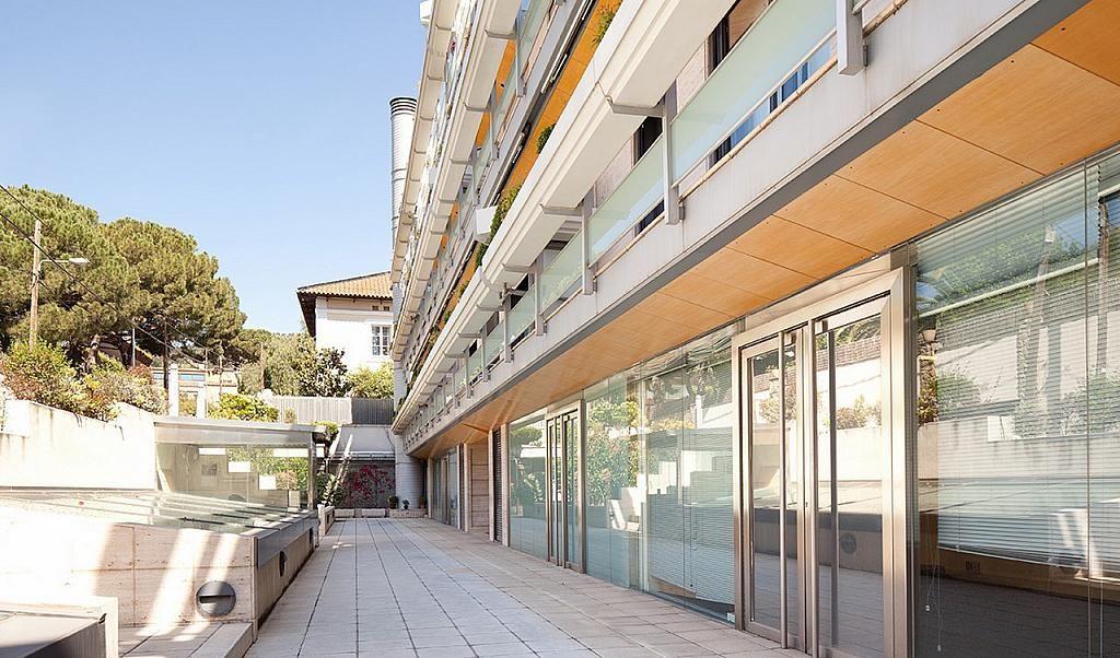Oficina en alquiler en calle Cister, Les Tres Torres en Barcelona - 293610205