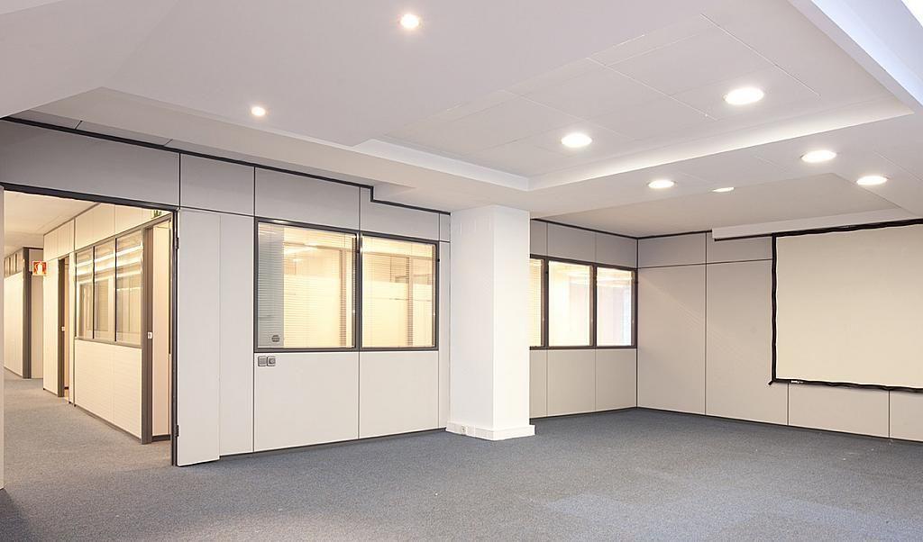 Oficina en alquiler en calle Cister, Les Tres Torres en Barcelona - 293610216