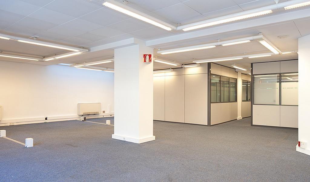 Oficina en alquiler en calle Cister, Les Tres Torres en Barcelona - 293610224