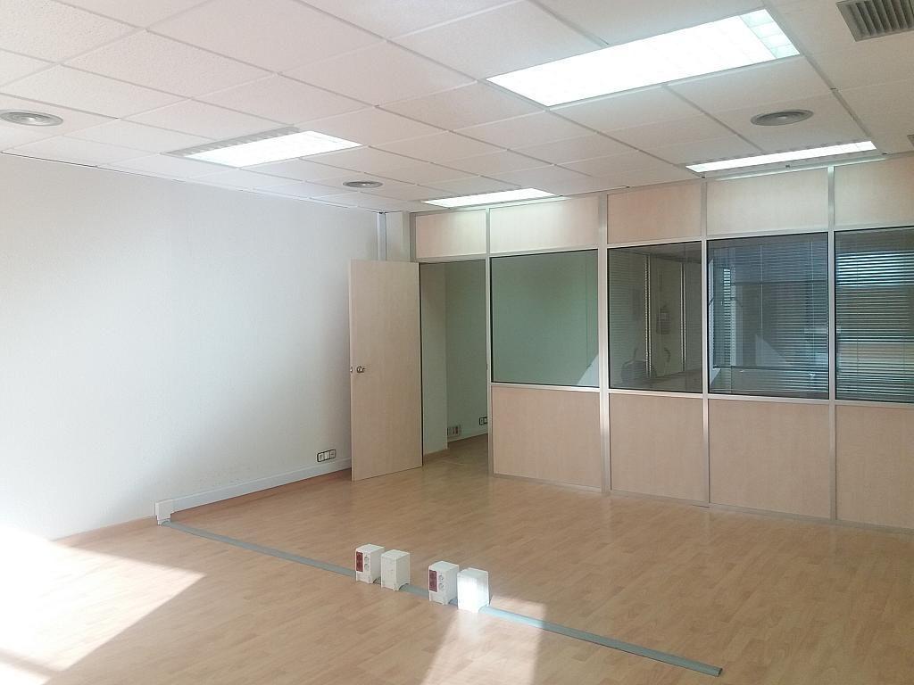 Oficina en alquiler en calle Aragó, Eixample esquerra en Barcelona - 323049050