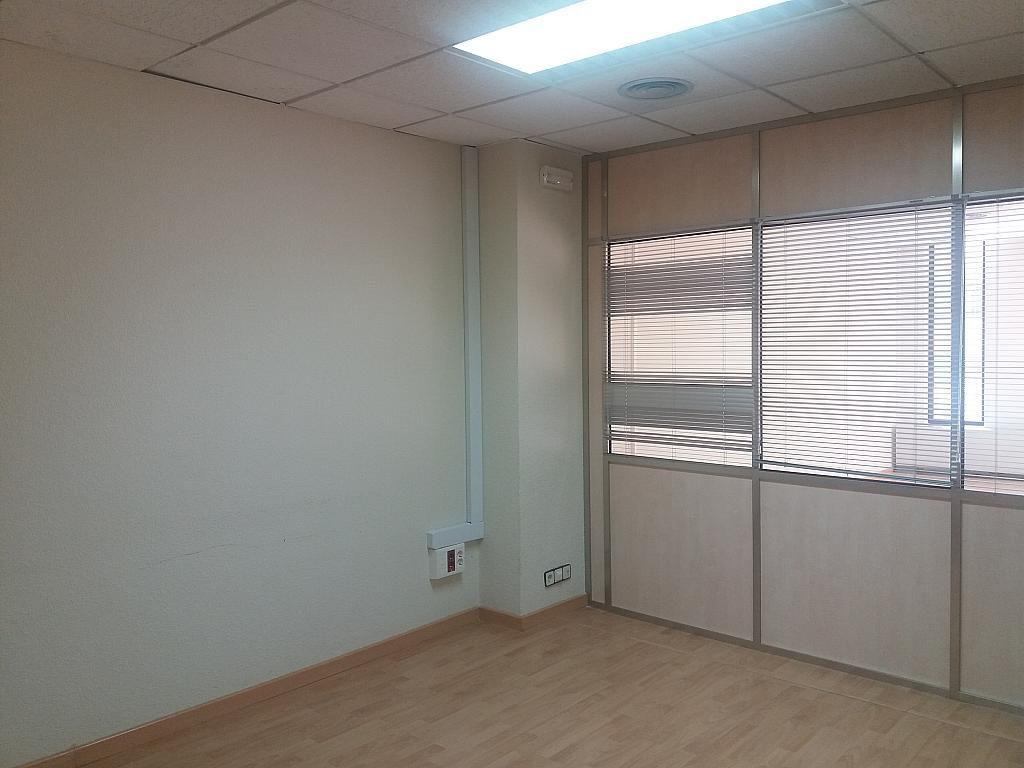 Oficina en alquiler en calle Aragó, Eixample esquerra en Barcelona - 323049053