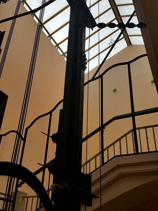 Oficina en alquiler en paseo De Gràcia, Eixample dreta en Barcelona - 323052468