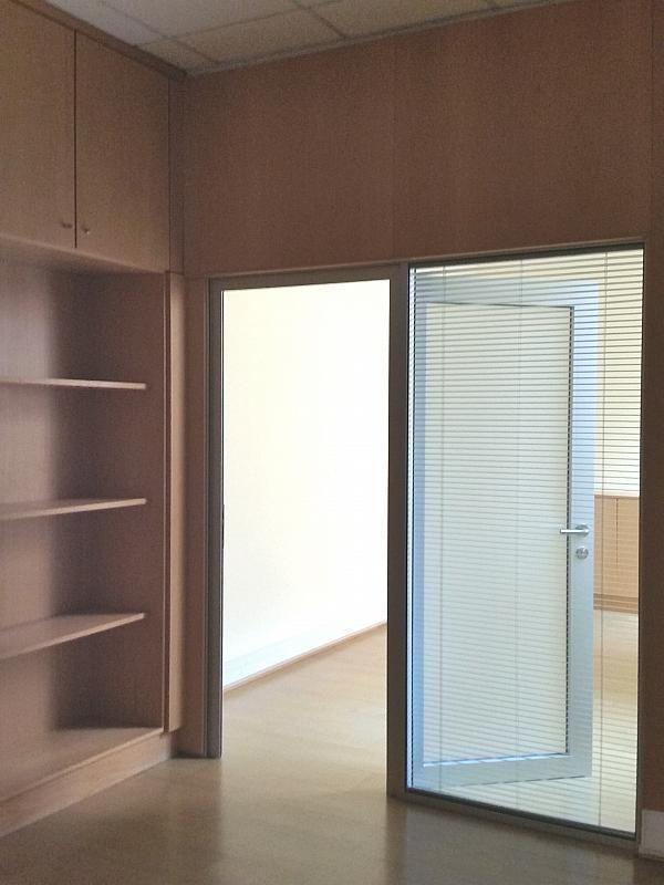 Oficina en alquiler en paseo De Gràcia, Eixample dreta en Barcelona - 323052474