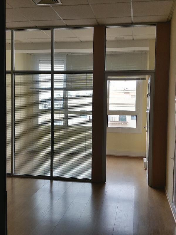 Oficina en alquiler en paseo De Gràcia, Eixample dreta en Barcelona - 323052475