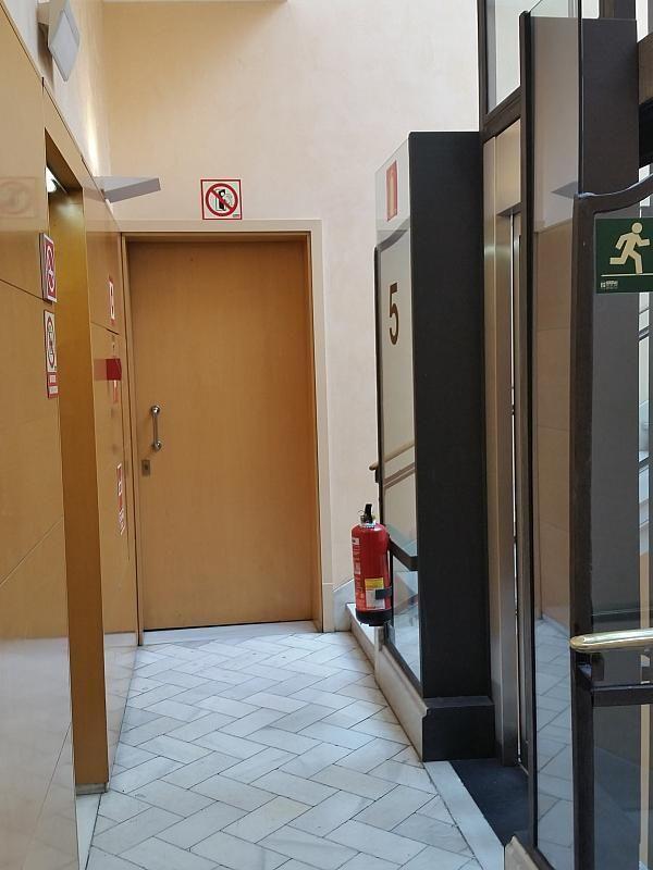 Oficina en alquiler en paseo De Gràcia, Eixample dreta en Barcelona - 323052480