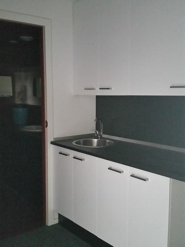 Oficina en alquiler en paseo De Gràcia, Eixample dreta en Barcelona - 323052481