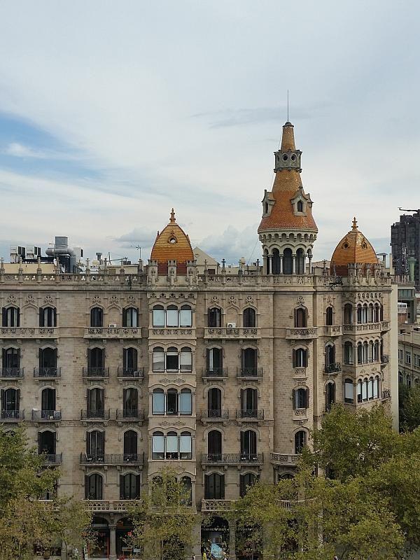Oficina en alquiler en paseo De Gràcia, Eixample dreta en Barcelona - 323052487