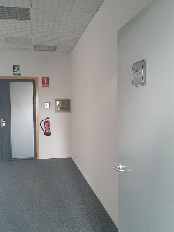 Oficina en alquiler en paseo De Gràcia, Eixample dreta en Barcelona - 323052489