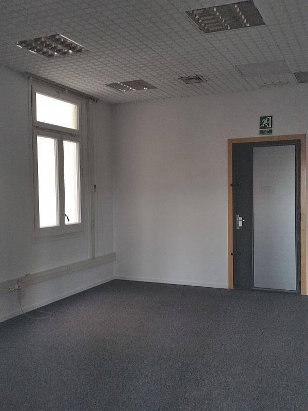 Oficina en alquiler en paseo De Gràcia, Eixample dreta en Barcelona - 323052490
