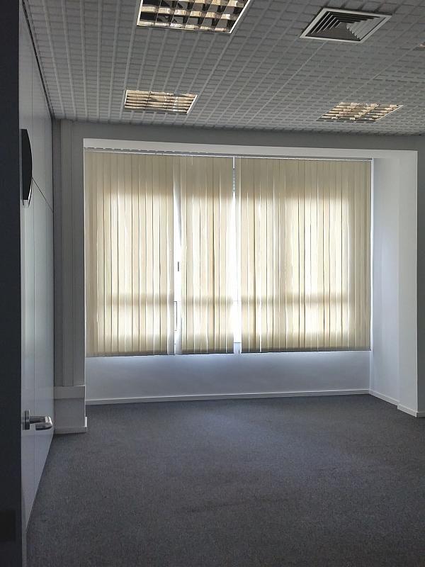 Oficina en alquiler en paseo De Gràcia, Eixample dreta en Barcelona - 323052508