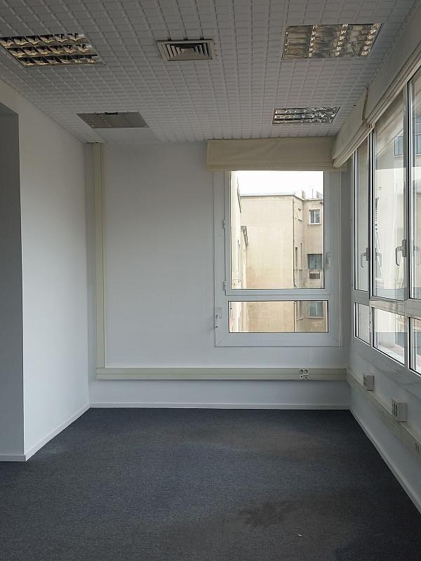 Oficina en alquiler en paseo De Gràcia, Eixample dreta en Barcelona - 323052522
