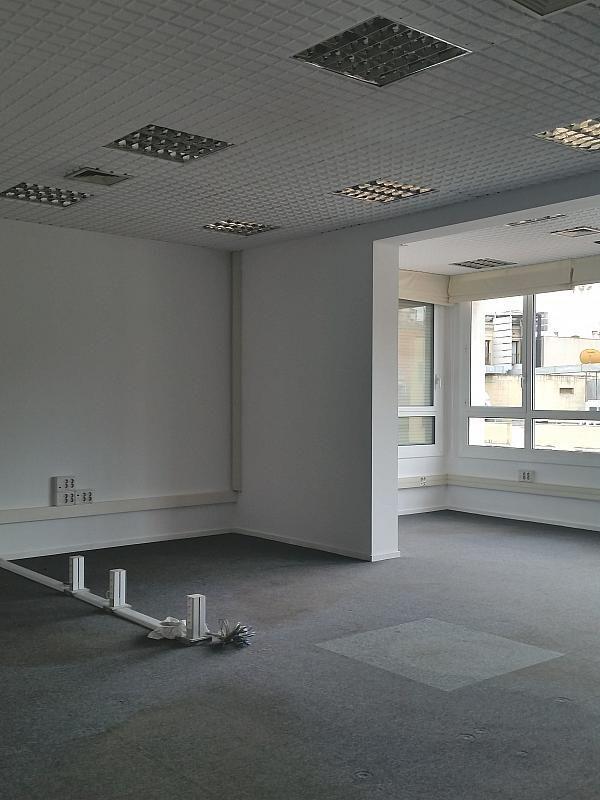 Oficina en alquiler en paseo De Gràcia, Eixample dreta en Barcelona - 323052536