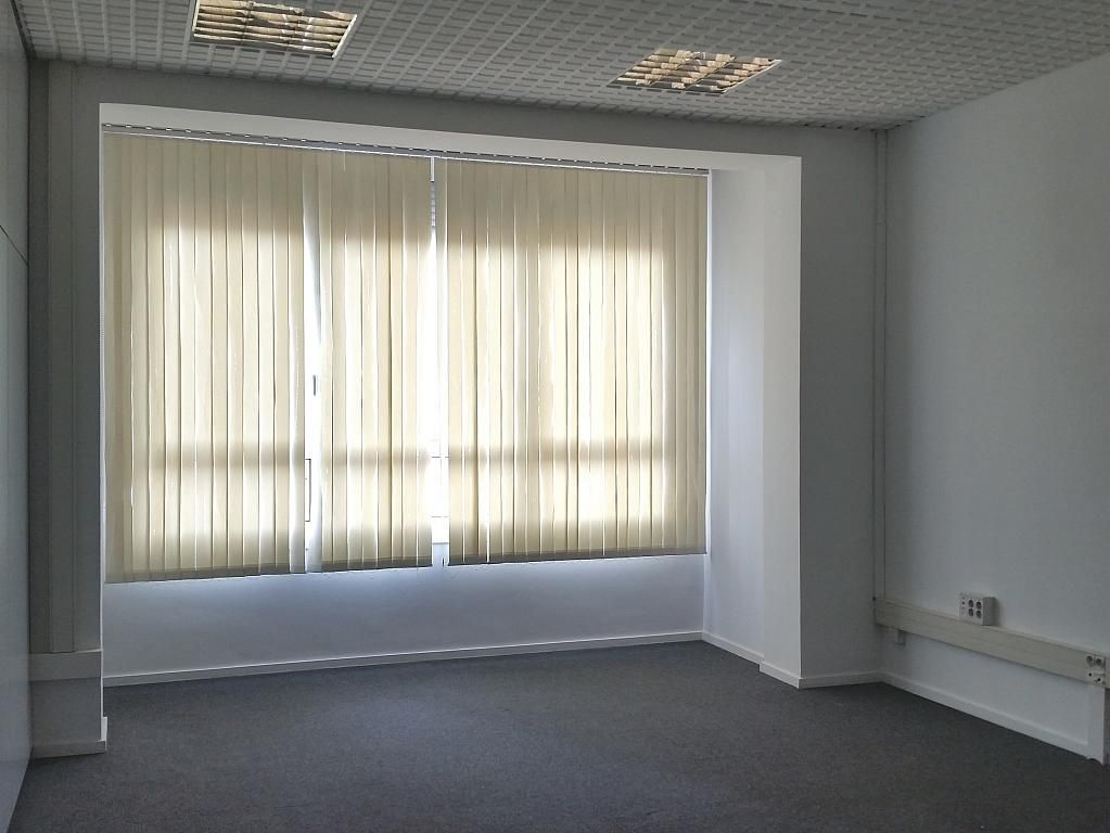 Oficina en alquiler en paseo De Gràcia, Eixample dreta en Barcelona - 323052539