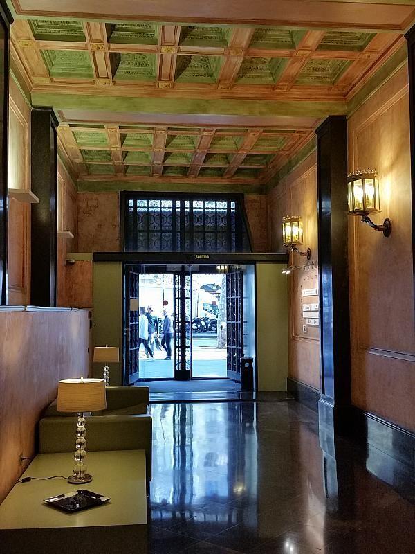 Oficina en alquiler en paseo De Gràcia, Eixample dreta en Barcelona - 323052543