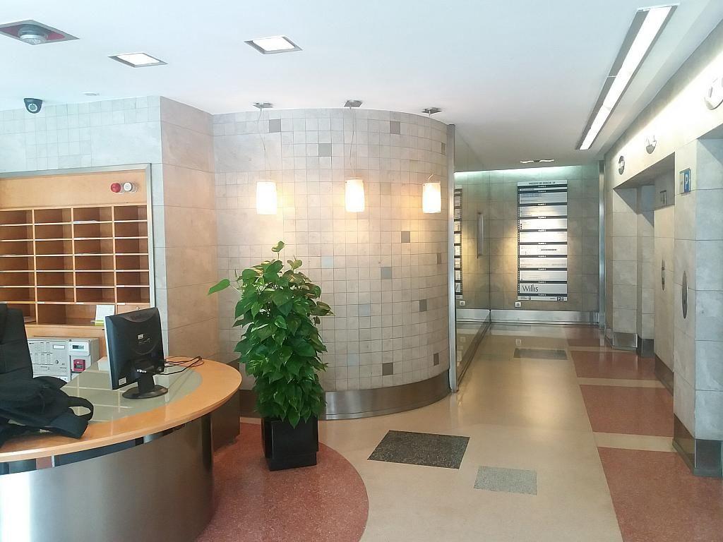 Oficina en alquiler en paseo De Gràcia, Eixample dreta en Barcelona - 332017439