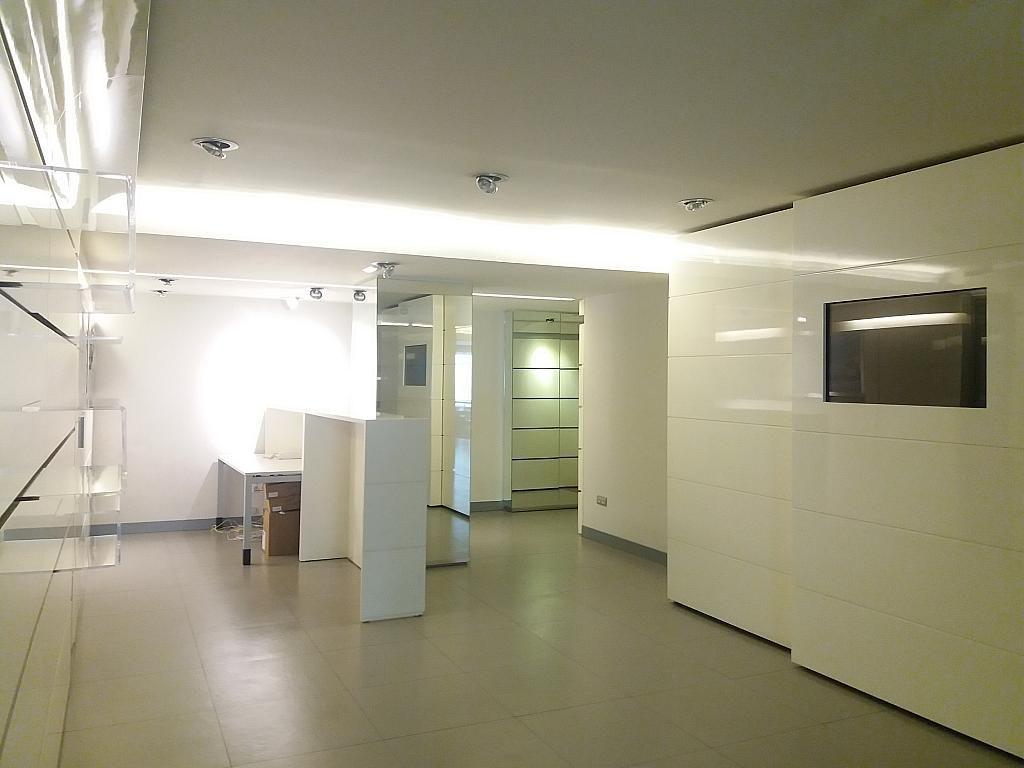 Oficina en alquiler en paseo De Gràcia, Eixample dreta en Barcelona - 332017444