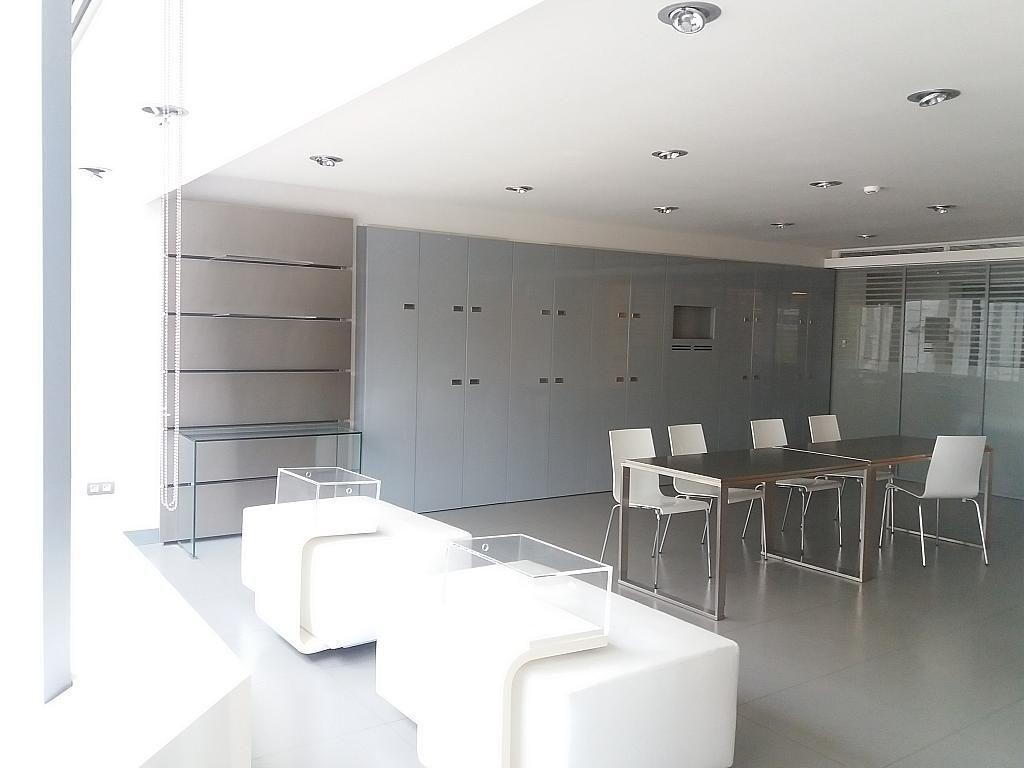 Oficina en alquiler en paseo De Gràcia, Eixample dreta en Barcelona - 332017448