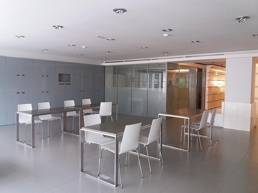 Oficina en alquiler en paseo De Gràcia, Eixample dreta en Barcelona - 332017450