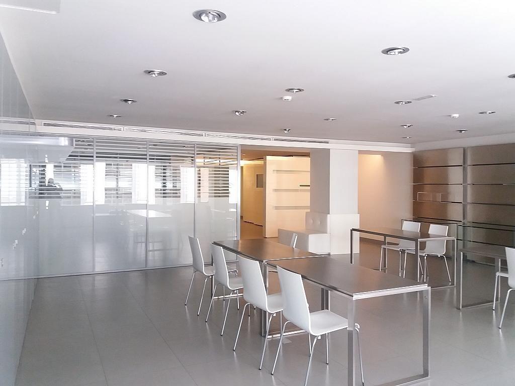 Oficina en alquiler en paseo De Gràcia, Eixample dreta en Barcelona - 332017462