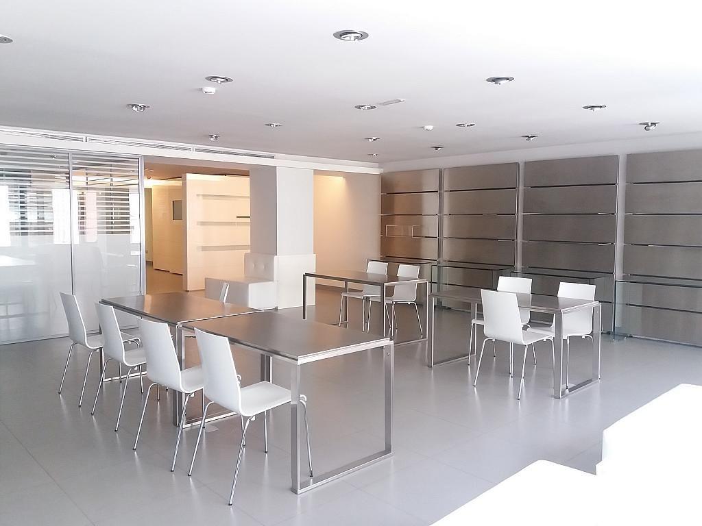 Oficina en alquiler en paseo De Gràcia, Eixample dreta en Barcelona - 332017472