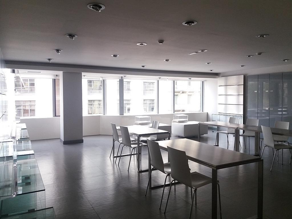 Oficina en alquiler en paseo De Gràcia, Eixample dreta en Barcelona - 332017483