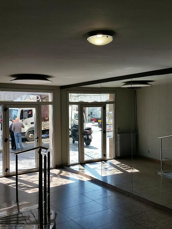 Oficina en alquiler en calle Francesc Cambó, Born-Santa Caterina-Sant Pere-La Ribera en Barcelona - 351498208