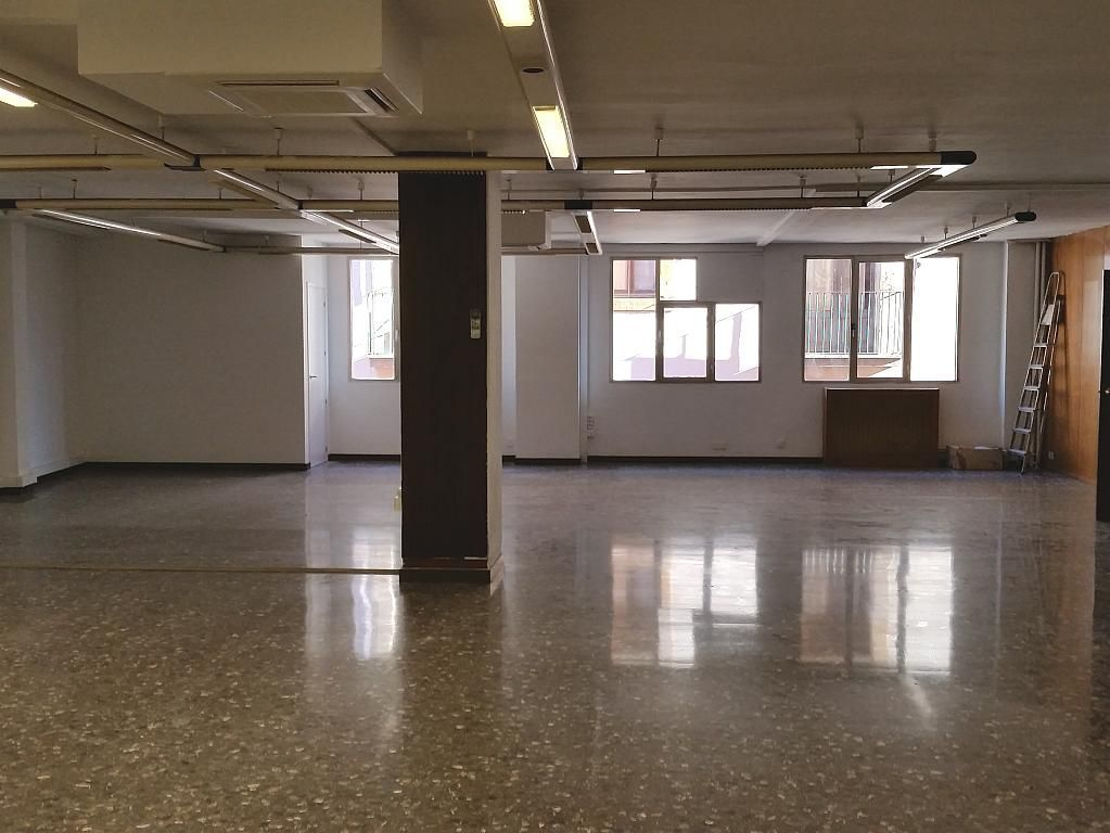 Oficina en alquiler en calle Francesc Cambó, Born-Santa Caterina-Sant Pere-La Ribera en Barcelona - 351498210