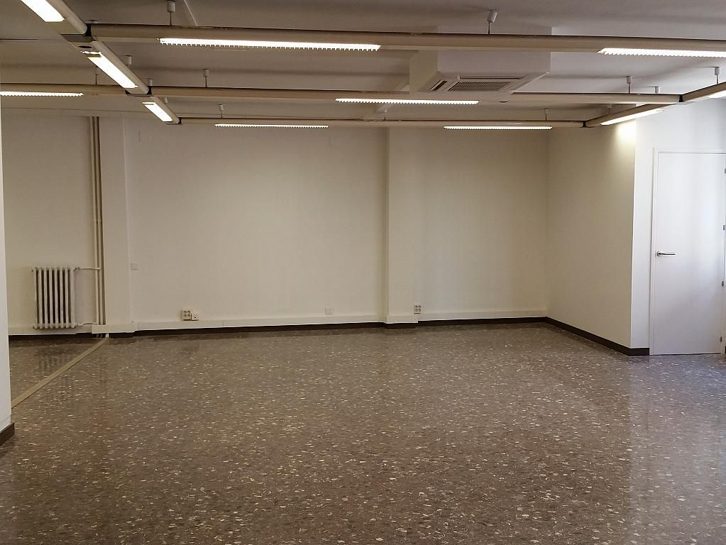 Oficina en alquiler en calle Francesc Cambó, Born-Santa Caterina-Sant Pere-La Ribera en Barcelona - 351498215